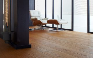 Multi Ply Engineered Wood Flooring