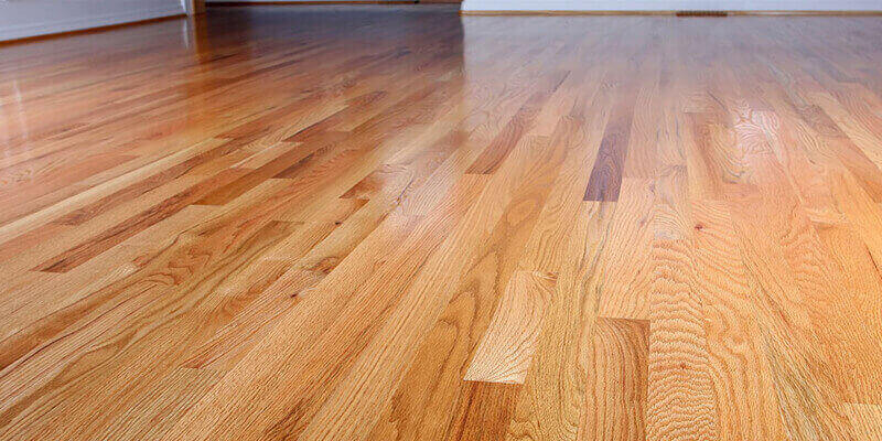 solve wood flooring color difference