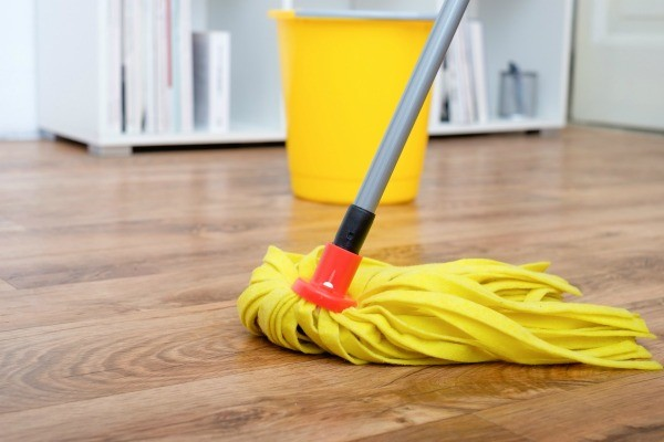 Cleaning Tips for Hardwood Flooring and More - TheMete