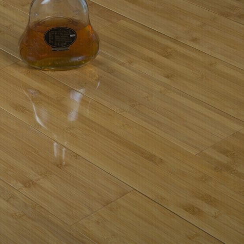 Natural 18 mm Strand Bamboo Flooring 04