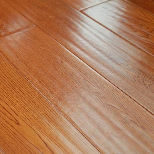 Bolivian Oak Engineered Wood Flooring 02