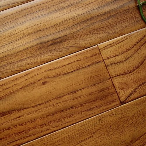 Chinese Scholar Tree Wood Flooring 02