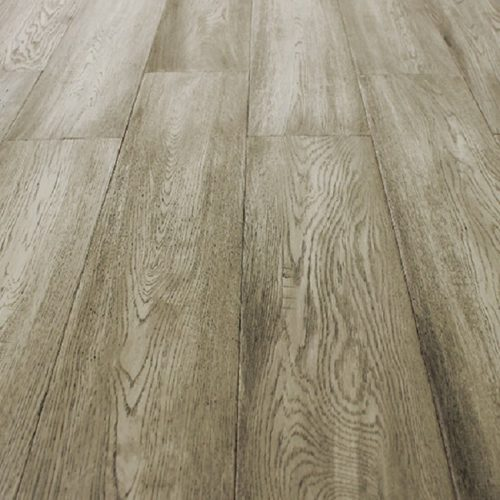 Customized White Oak Hardwood Flooring 02