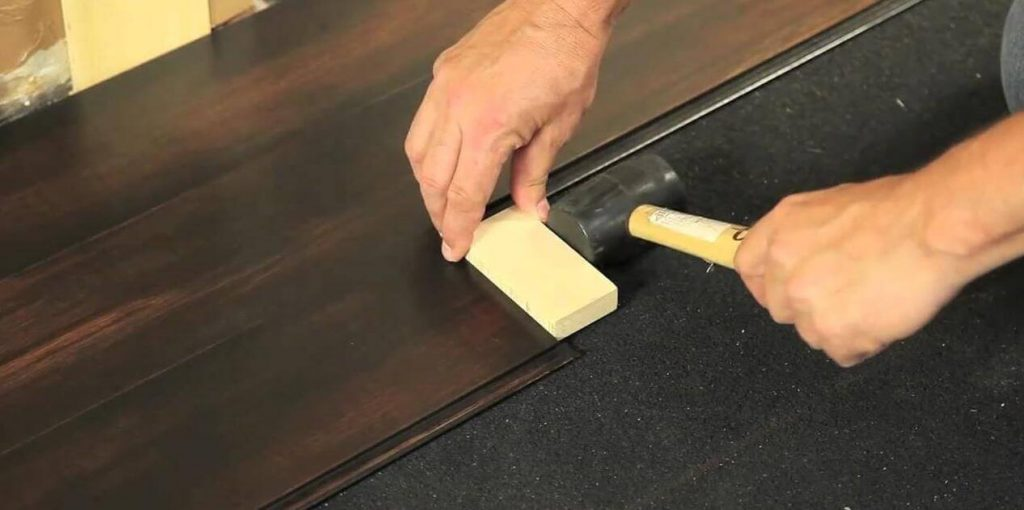 Ultimate Guide For Bamboo Flooring Installation Step By Step Themete